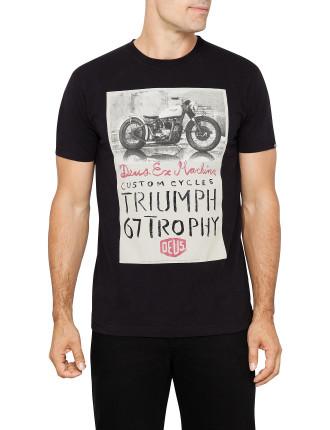 Triumph Trophy Tee Core