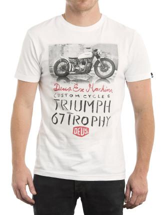 Triumph Trophy Tee