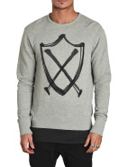Graff Logo Crew Sweat $89.95