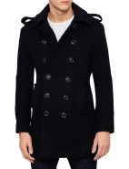Bridge Coat $219.95