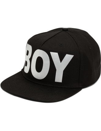 Boy London Snap\Back Cap