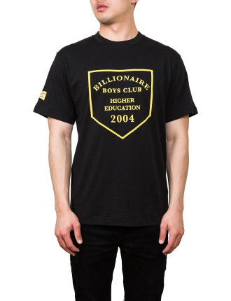 Title Banner Tee