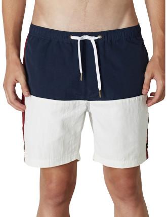 50/50 17' Swim Short
