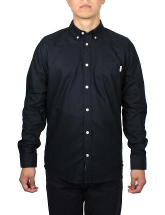 L/S Buck Shirt