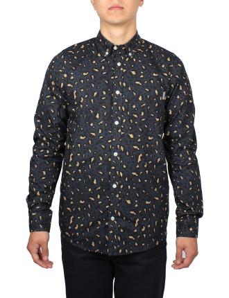 L/S Rocha Shirt