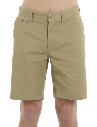 Ford Short