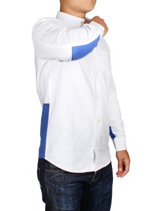 L/S Porter Shirt