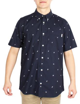 S/S Economy Shirt