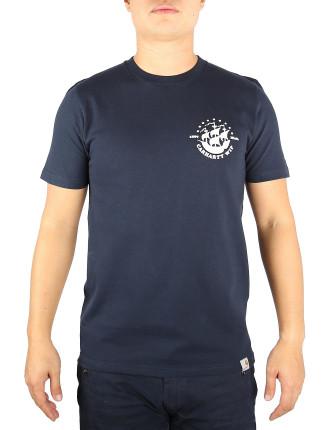 S/S Wip Anchor T-Shirt