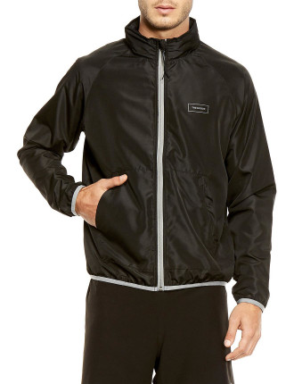 Blk Night Runner Jkt
