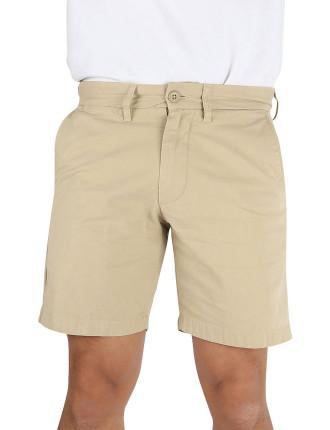 Johnson Short Short