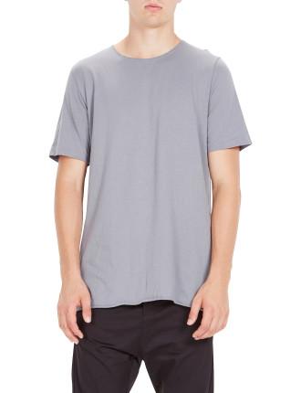 Original T Shirt With Tail