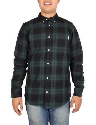 L/S Baker Shirt