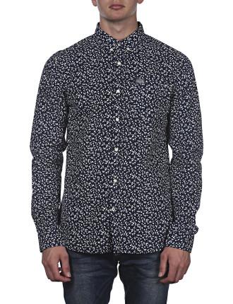 Shoreditch Button Down L/S Shirt