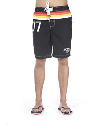 Super Retro Boardshort