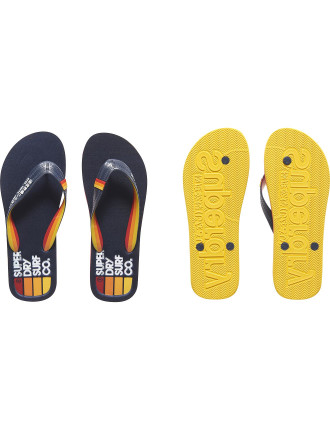 Surf Co Flip Flop