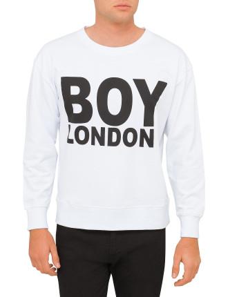 Boy London Sweat