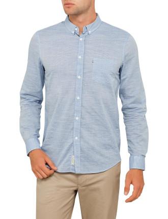 Tyler Pin Stripe Shirt