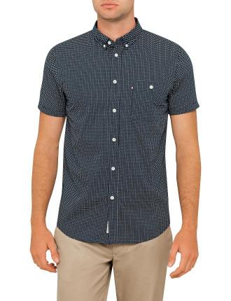 Cuba S/S Shirt