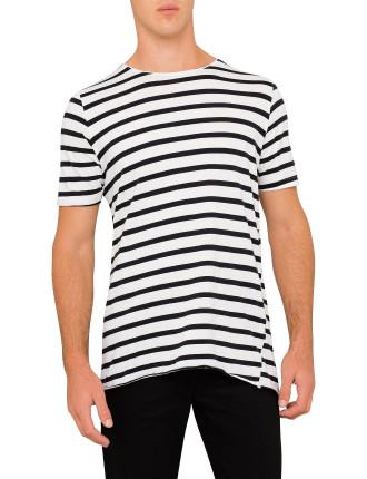 Stripe Original Tail T Shirt