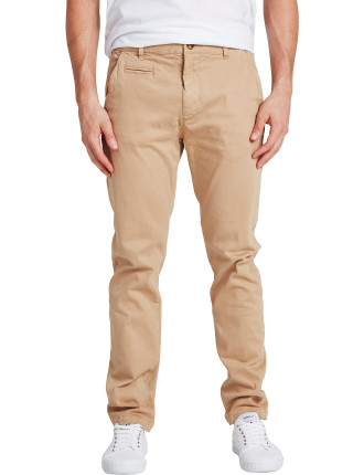 Colombo Stretch Chino