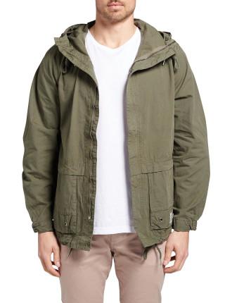 Gunner Surplus Jacket