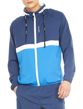 Blue Ultra Jacket