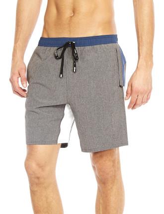 Grey Ultra Short