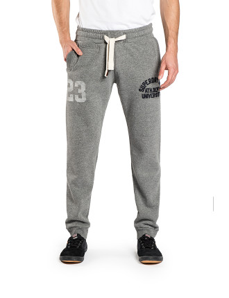 Core Applique Jogger