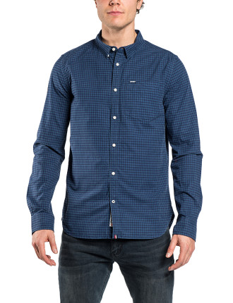 Ultimate Oxford L/S Shirt