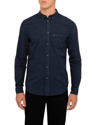 Dillon Oxford Shirt