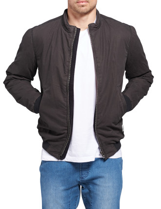 Viper Bomber Jacket