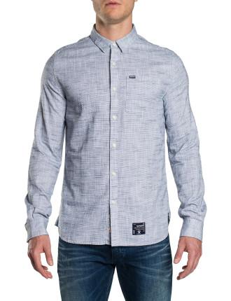 Boston Button Down L/S Shirt