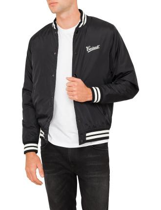Montana Jacket