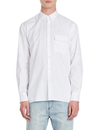 Box Ls Shirt