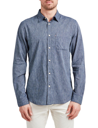 Hugo Stripe Shirt
