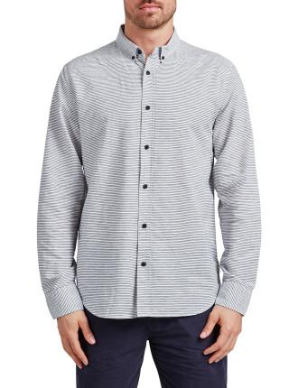 Hunter Horizontal Stripe Shirt