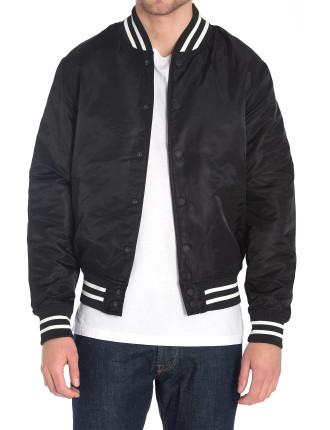 Chuck Bomber Jacket