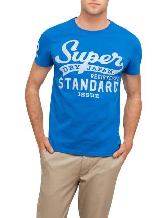 Standard Issue Tee