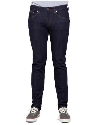Skinny Rinsewash Jean