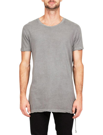Seeing Lines SS Tee