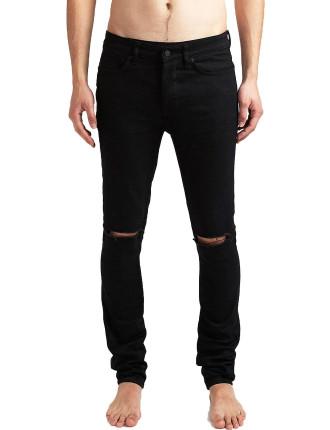 Van Winkle Ace Black Slice Jean