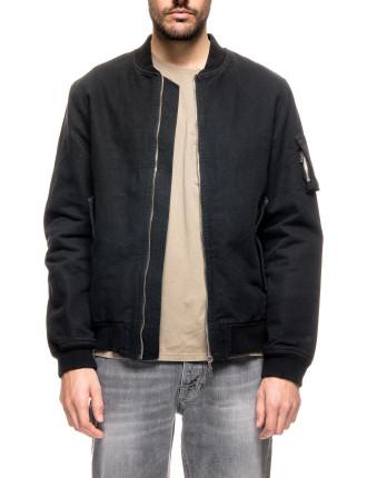 Alexander Bomber jacket