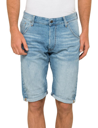 Arc 3D Sato Denim Short