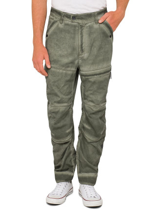 Rackam US Tapered Cargo Pants