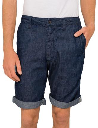 Bronson Loose 1/2 Shorts