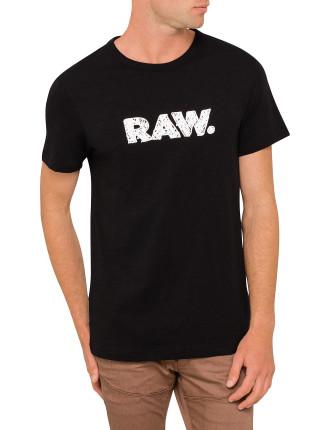 Taïn R T S/S T-shirt