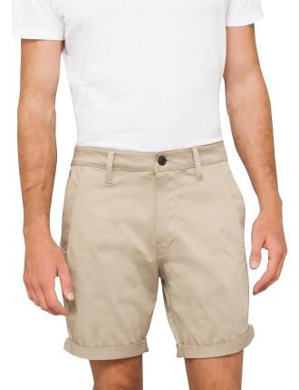 Bronson 1/2 Short