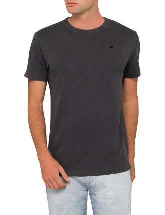 Rc Bonded Relaxed R T S/S Tee