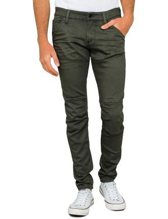 5620 3D Super Slim Color Jeans